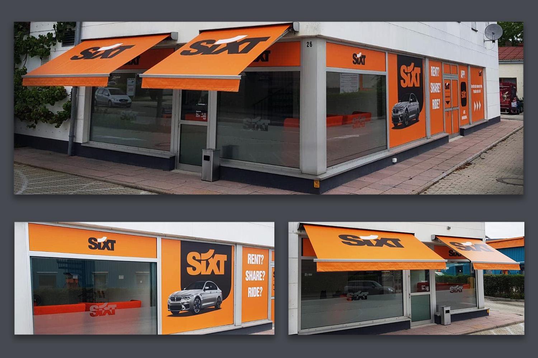schareinprojekt-grafik-design-gestaltung-druck-produktion-sixt-station-beklebung