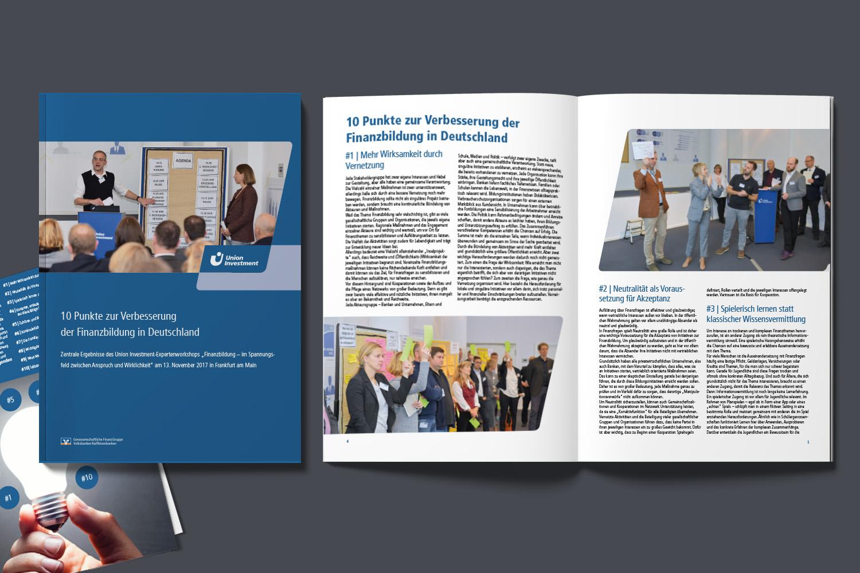 schareinprojekt-grafik-design-gestaltung-flyer-mappe-broschüre-bericht-banken-finanzen